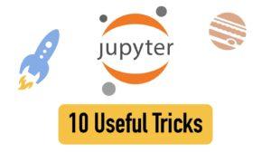 Jupyter Notebook Tricks