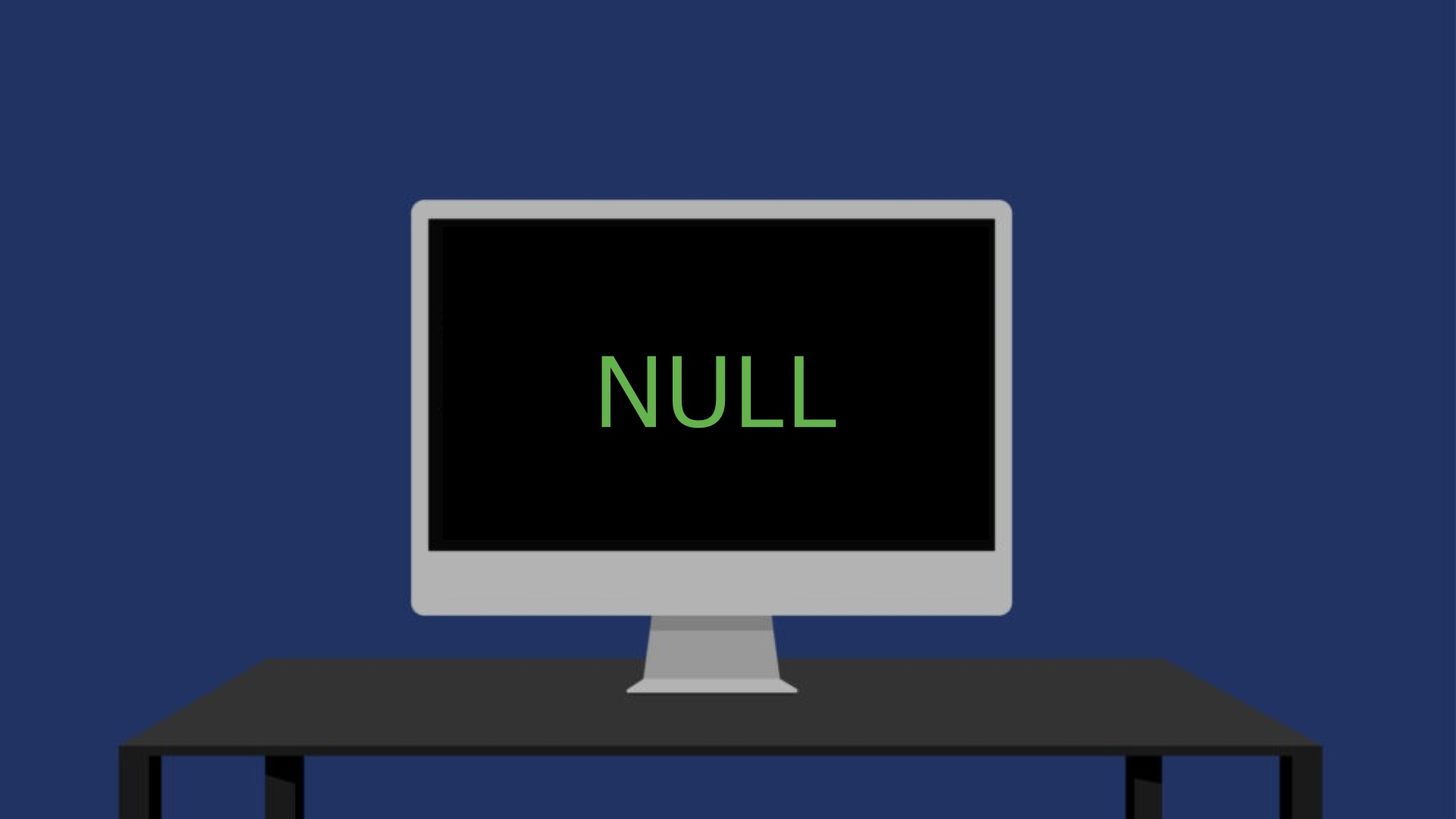 Python null is None