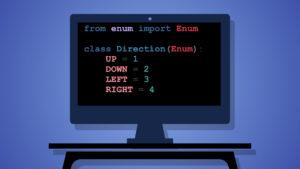 Python enumerations
