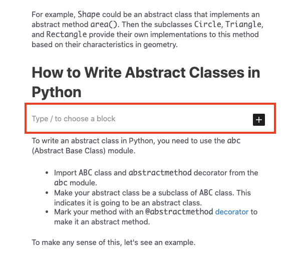 Python What is the Point of Finally